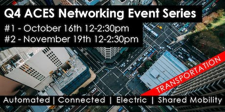 Q4 ACES Networking Event Series tickets