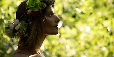Hindu Goddess Mythology Weekend, Surrey