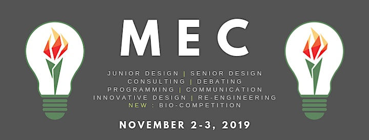 McMaster Engineering Competition image
