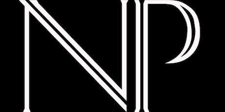 Nikki P Album Launch  tickets