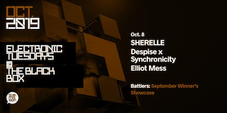 SHERELLE, Despise x Synchronicity at Sub.mission Electronic Tuesdays tickets