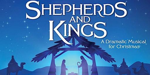 Shepherds and Kings Christmas Musical Dinner Theater