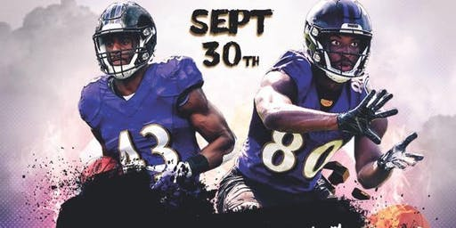 MILES BOYKIN & JUSTICE HILL SIGNING SEPT 30TH 7PM GREEN TURTLE WESTMINSTER