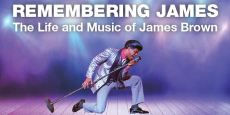 **BACK BY POPULAR DEMAND**  Remembering James The Musical at Eastside Performing Arts Theater  tickets