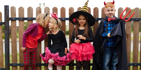Pumpkins & Pancakes Fall Festival tickets