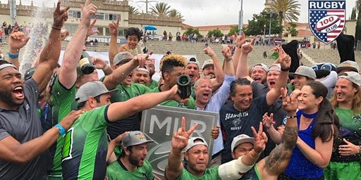 MLR 2020: Seattle Seawolves at San Diego Legion
