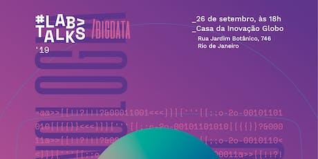 LABtalks #007 — /BIGDATA tickets