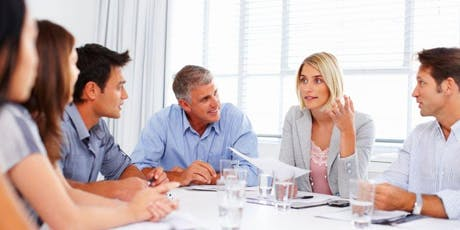 Fundamentals of Motivational Interviewing Training tickets