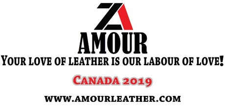Amour Leather Pop Up Show tickets