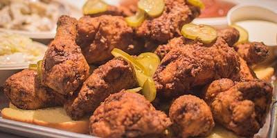event image Santos Hot Chicken