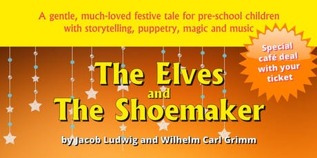 The Elves and the Shoemaker tickets