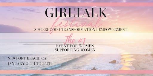 GirlTalk Festival