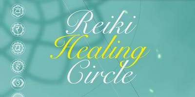 Reiki Circle With Guided Meditation (Bay Shore Location)