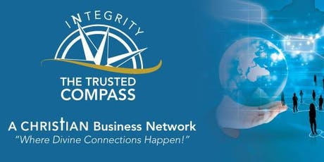 The Trusted Compass -- Christian Network Luncheon tickets
