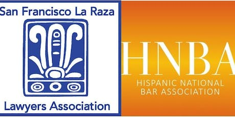 HNBA and SFLRLA's Latinx Heritage Celebration and Discussion tickets