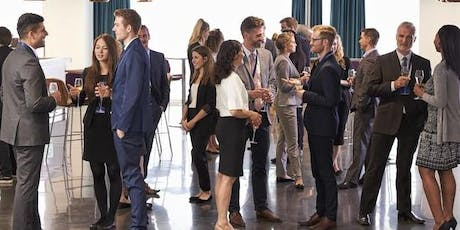 END OF SUMMER, (sort of !) NETWORKING EVENT!! tickets