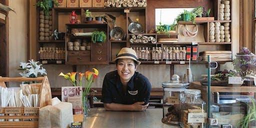 Dumpling Masterclass with Vicky Ha from House of Dumplings
