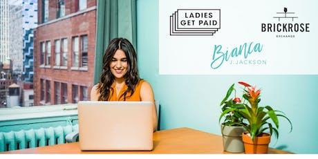 Land Your Next Job on LinkedIn (Baltimore) tickets