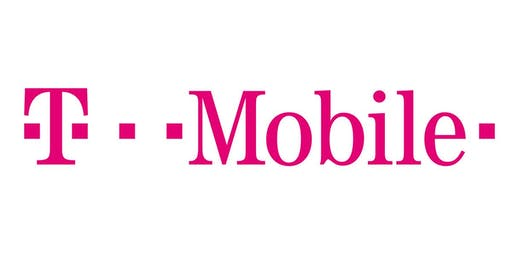 T-Mobile - SOLD OUT
