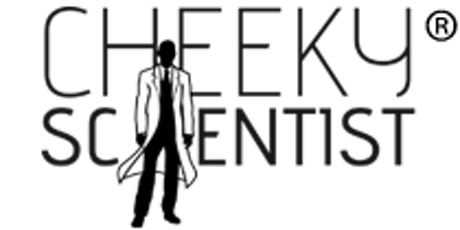 The Cheeky Scientist: Preparing for Industry Careers tickets