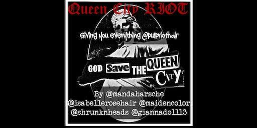 Queen City Riot