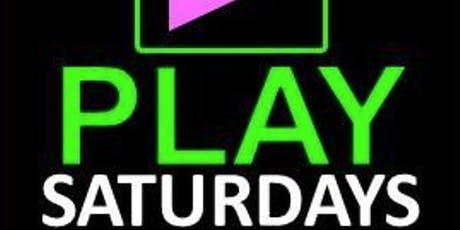 Play Saturday's @ Room 104//SAT SEPT 21 tickets