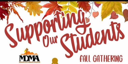 Fall Gathering - Supporting Our Students