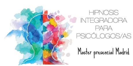 Master Hipnosis Integradora para Psicólogos/as tickets