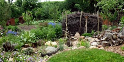 Three Zone Gardening - Raleigh Permaculture
