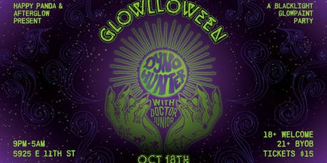 GLOWLLOWEEN: Feat. DYNOHUNTER tickets