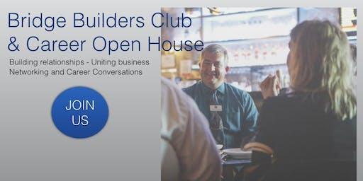 Bridge Builders Club - Career Open House