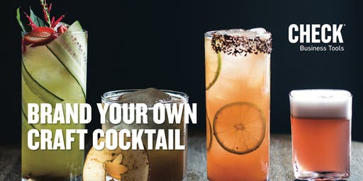 US Foods Corona Showcase: Brand Your Own Craft Cocktail