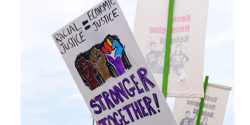 Centering Racial Justice in the Labour Movement