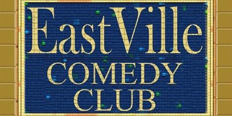Eastville Comedy Club Brooklyn NY tickets