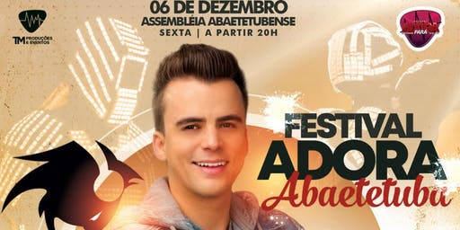 Festival Adora  Abaetetuba ( DJ PV)