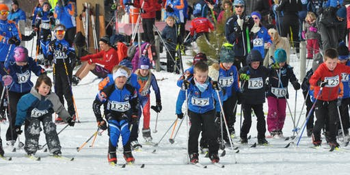 2019 Plain Valley Nordic Team Benefit Dinner & Auction