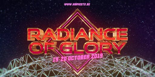 Radiance of Glory (International Gospel Festival & Harvesto 2019)