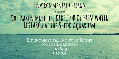 Environmental Chicago Presents: Industry Night tickets