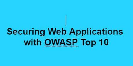 Securing Web Applications with OWASP Top 10 tickets