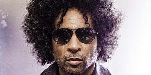An Evening with William Duvall of Alice in Chains