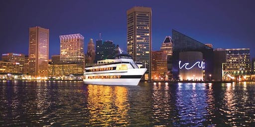 Holiday Cruise in Baltimore Harbor