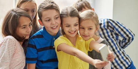 Etiquette Boot Camp for Children (Ages 7-12)- Level I tickets