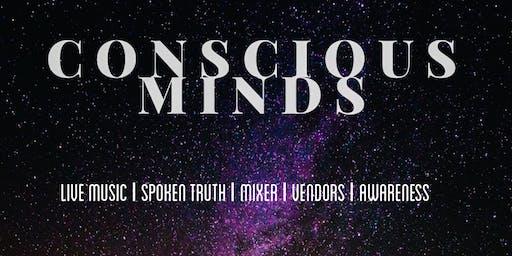 Conscious Minds