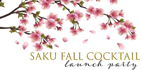 Saku Fall Cocktail Launch Party tickets