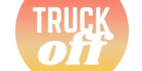 TRUCK OFF: Food Truck Battle tickets