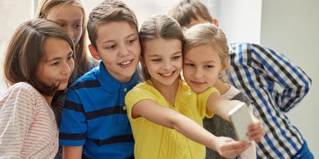 Etiquette Boot Camp for Children (Ages 7-12)- Level III tickets