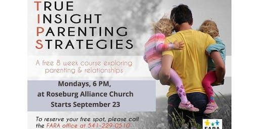 True Insight Parenting Training