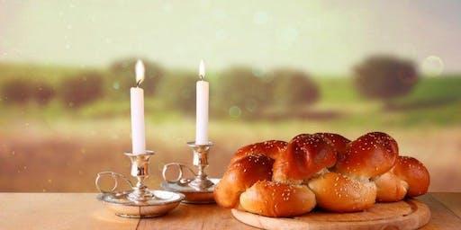 Shabbat Lunch
