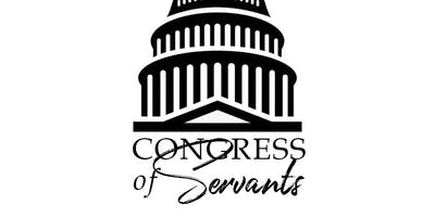 Congress of Servants Conference 2020