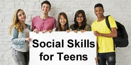 How to Adult Boot Camp for Teens - Level I